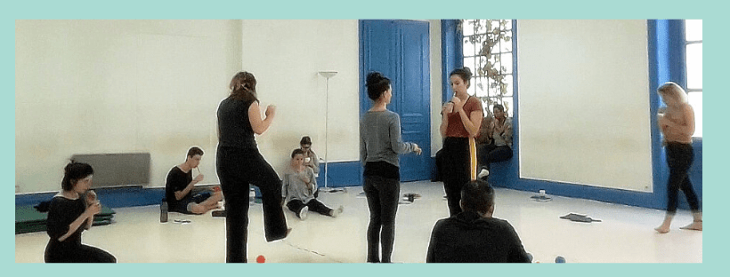 Coachings L'essence de la voix - Ecole de théâtre ATRE